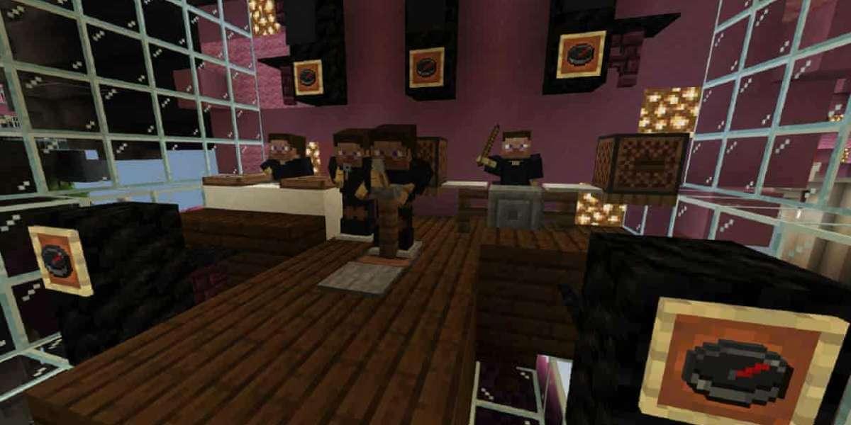 Evde Denemek İçin 8 Eğlenceli Minecraft Projesi