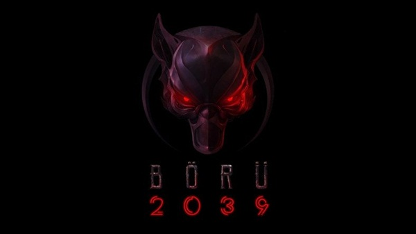 Börü 2039, Börü 2039 dizi konusu, Börü 2039 oyuncuları