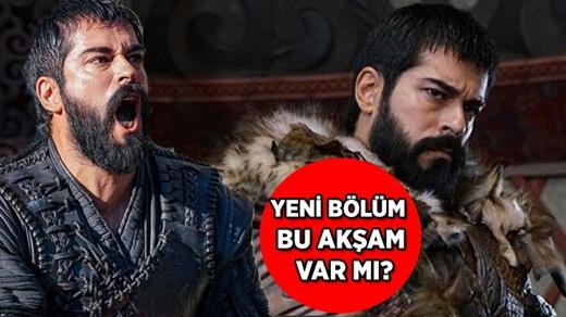 Kuruluş Osman 42. yeni bölüm ATV yayın akışında neden yok?
