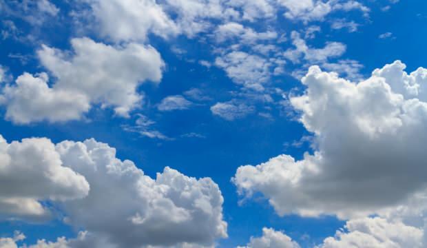 Rüyada bulut görmek anlamı ne?