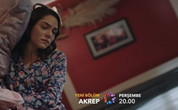 Star TV canlı izle, Akrep 12. bölüm full kesintisiz izle