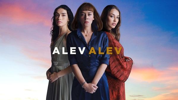 Show TV canlı yayın, Alev Alev 16. bölüm full izle
