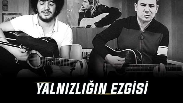 Ferhat Göçer & Onur Can Özcan Yalnızlığın Ezgisi Şarkı Sözleri
