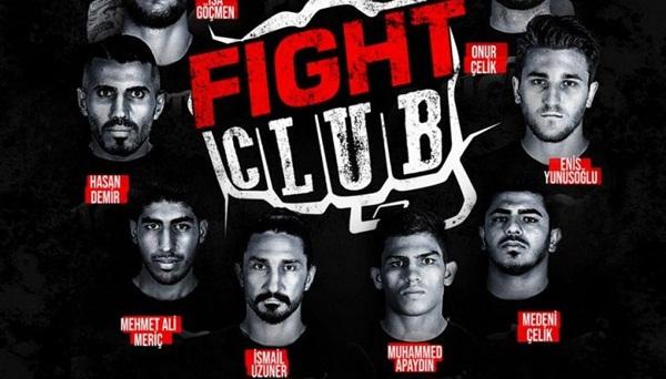 Fight Club 12. bölüm izle, Exxen Fight Club