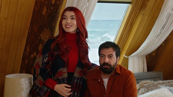Show TV canlı izle, Kuzey Yıldızı İlk Aşk 53. bölüm full izle