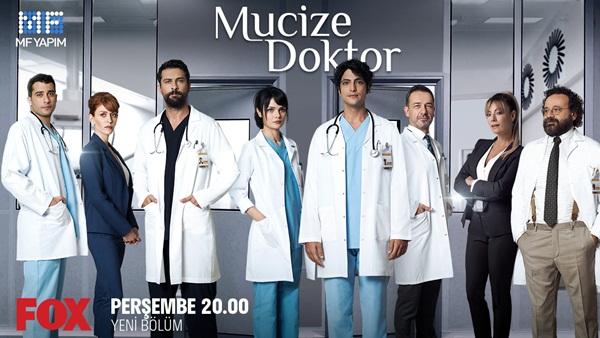 Fox TV canlı yayın, Mucize Doktor 51. bölüm full izle