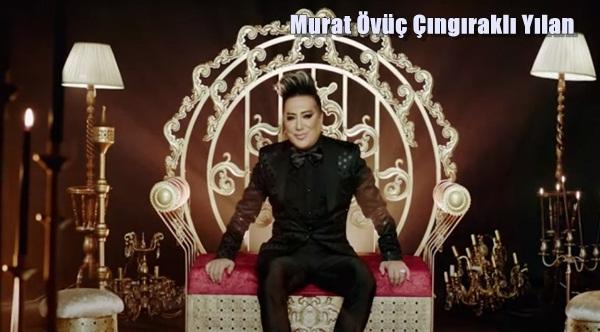 Murat Övüç Çıngıraklı Yılan Şarkı Sözleri