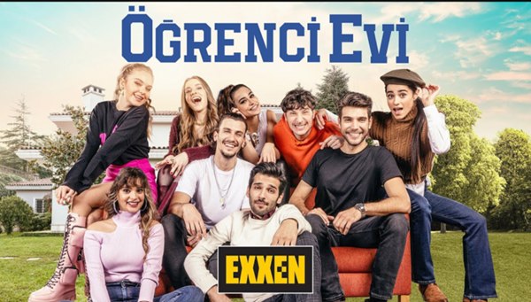 Öğrenci Evi 7. bölüm izle, Exxen Öğrenci Evi izle