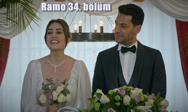 Show TV canlı yayın, Ramo 34. bölüm full izle