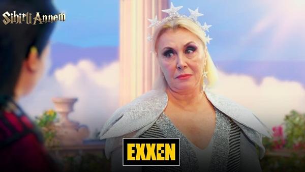 Sihirli Annem 9. bölüm full izle, Sihirli Annem Exxen