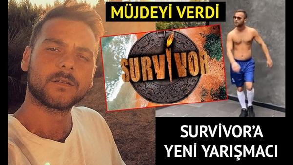 Survivor Doğan Keser kimdir? Doğan Keser kaç yaşında, nereli