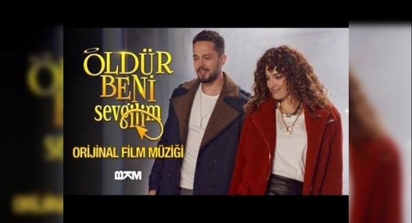 Murat Boz Öldür Beni Sevgilim Şarkı Sözleri