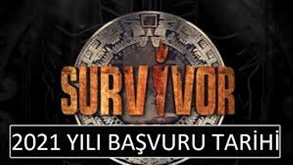Survivor başvuru, Survivor başvuru nasıl yapılır? Survivor başvuru formu