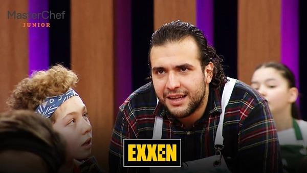 Masterchef Junior 9. bölüm izle, Exxen Masterchef Junior