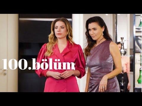 Fox TV canlı izle, Yasak Elma 100. bölüm full izle