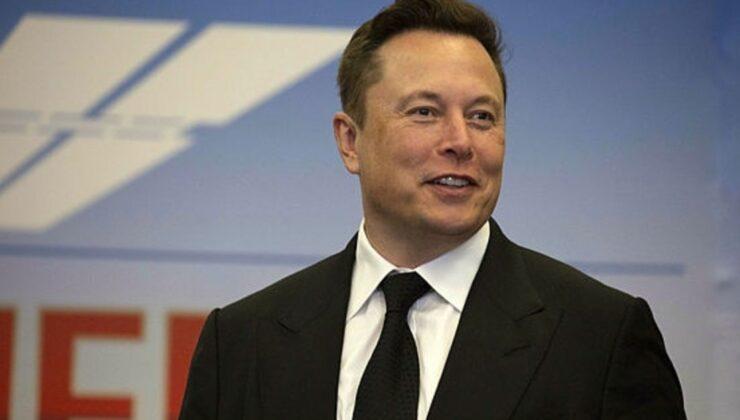 En Zengin Unvanlı Elon Musk Kimdir?