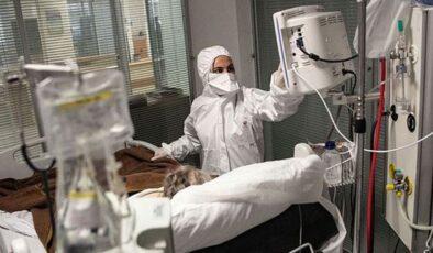 DSÖ: Dünya genelinde en az 115 bin sağlıkçı koronaya yenildi!