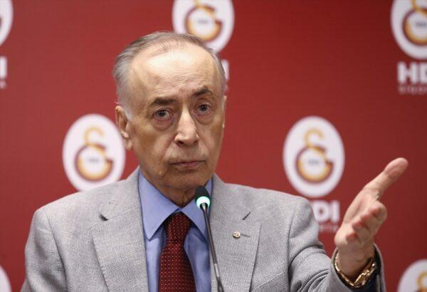 Mustafa Cengiz: Başkan olarak ölmek istiyorum!
