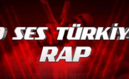 O Ses Türkiye Rap 8. bölüm Full izle