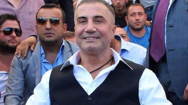 Sedat Peker'in kardeşi Atilla Peker ve koruması gözaltına alındı!