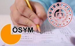 LGS YKS sınavına girecek öğrencilere uzmanından öneriler