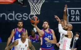 Türk Hava Yolları Avrupa Ligi'nde Final-Four heyecanı başlıyor