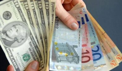 31 Mayıs 2021 dolar – euro fiyatları