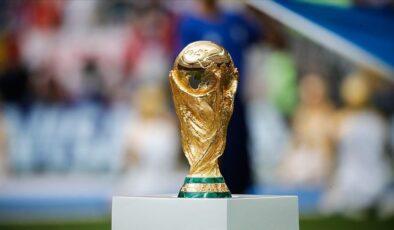 2022 Dünya Kupası nerede ve ne zaman yapılacak?