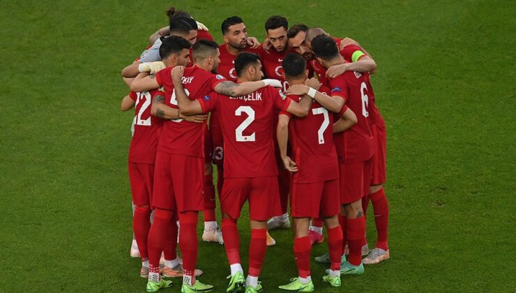 Türkiye'nin EURO 2020'de gruptan çıkma ihtimali adeta mucizelere kaldı