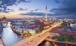 Almanya'da enflasyon mayıs ayında yüzde 2,5'e çıktı