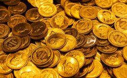Güne düşüşle başlayan altının gram 509 liradan işlem görüyor
