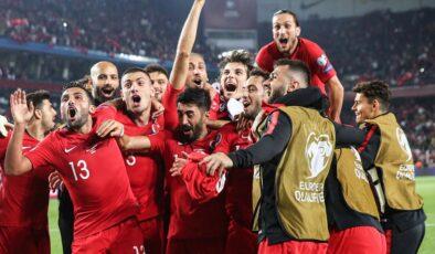 Büyük maç öncesi İtalya tarafından Türkiye'ye övgü!