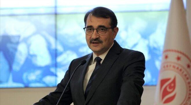 Fatih Dönmez, doğalgaz ve elektriğe neden zam yapıldığını açıkladı