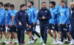Fenerbahçe'de Vitor Pereira'nın aldığı karar sonrası 5 futbolcu kamptan ayrıldı