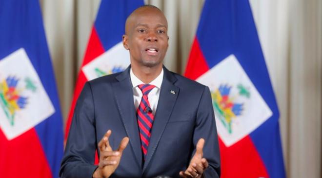 Son dakika! Haiti Devlet Başkanı Jovenel Moise evinde uğradığı silahlı saldırı sonucu hayatını kaybetti