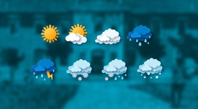 Meteoroloji'de kuvvetli yağış uyarısı! İstanbul'un da dahil olduğu 9 il hazır olmalı
