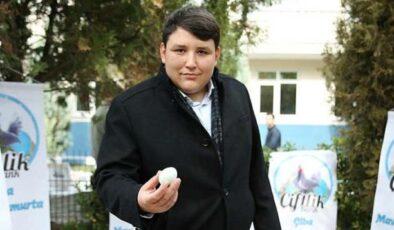 Hakkında yüzlerce şikayet olan Tosuncuk'un ilk davalarından birinin sebebi, rakibine yaptığı şantajmış